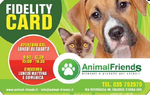 AnimalFriends